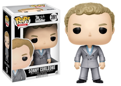 2017 Funko Pop The Godfather Vinyl Figures 24