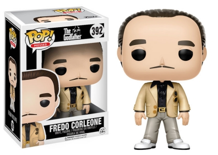 2017 Funko Pop The Godfather Vinyl Figures 25