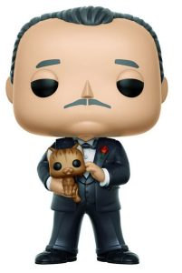 2017 Funko Pop The Godfather Vinyl Figures 1