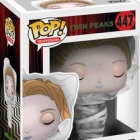 Ultimate Funko Pop Twin Peaks Figures Gallery and Checklist