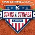 2017 Panini Stars and Stripes USA Baseball Cards