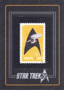2017 Rittenhouse Star Trek 50th Anniversary Trading Cards 30