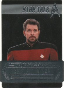 2017 Rittenhouse Star Trek 50th Anniversary Trading Cards 36