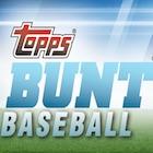 2017 Topps Bunt Baseball Cards