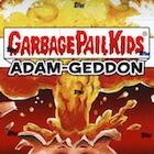 2017 Topps Garbage Pail Kids Series 1 Adam-Geddon Trading Cards