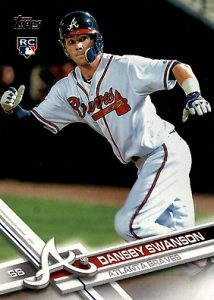 2017 Topps Update Series Baseball Variations Guide 181