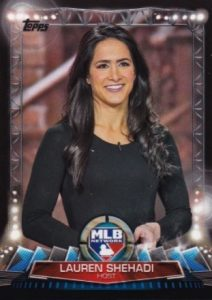 2017 Topps Series 1 Baseball Cards 38