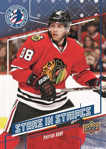 95d3bbf6609 2017 Upper Deck National Hockey Card Day USA Gallery