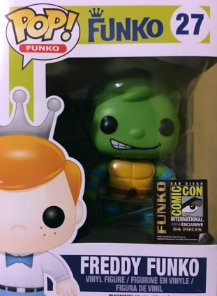 Ultimate Funko Pop Teenage Mutant Ninja Turtles Figures Checklist and Gallery 61