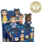 2017 Funko Beauty and the Beast Mystery Minis
