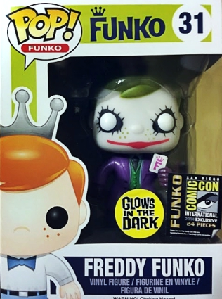 Funko Pop The Joker