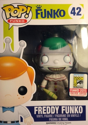 Ultimate Funko Pop American Horror Story Figures Checklist and Gallery 39