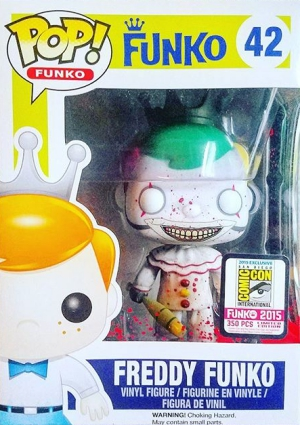 Ultimate Funko Pop American Horror Story Figures Checklist and Gallery 40