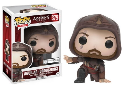 Ultimate Funko Pop Assassin's Creed Vinyl Figures List and Gallery 38