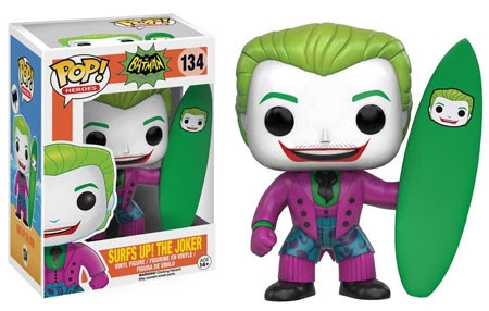 Ultimate Funko Pop Batman 1966 Classic TV Figures Checklist and Gallery 10
