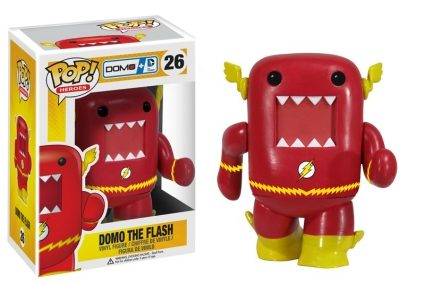 Ultimate Funko Pop Flash Figures Checklist and Gallery 8