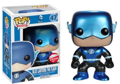Ultimate Funko Pop Flash Figures Checklist and Gallery 13