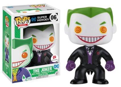 Ultimate Funko Pop Joker Figures Checklist and Gallery 6