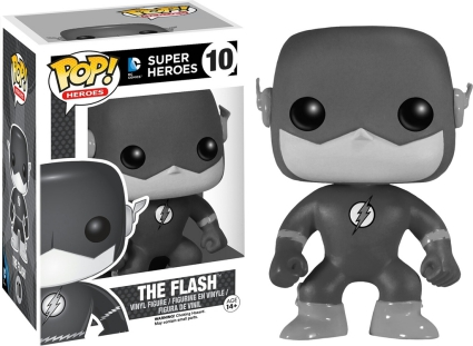 Ultimate Funko Pop Flash Figures Checklist and Gallery 4
