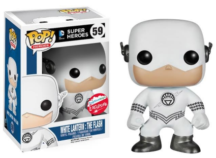 Ultimate Funko Pop Flash Figures Checklist and Gallery 14