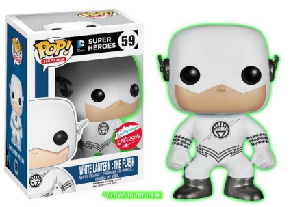 Ultimate Funko Pop Flash Figures Checklist and Gallery 15