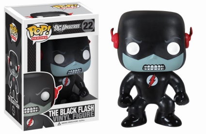 Ultimate Funko Pop Flash Figures Checklist and Gallery 7
