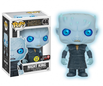 Ultimate Funko Pop Game of Thrones Figures Checklist and Guide 65