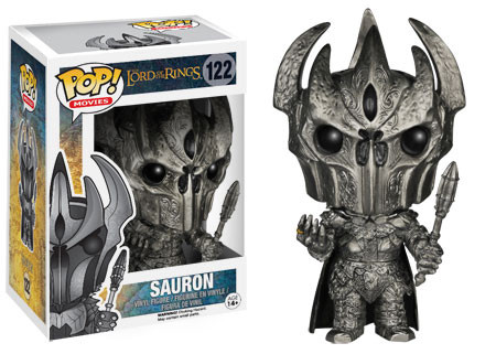 Ultimate Funko Pop Lord of the Rings Figures Guide 2