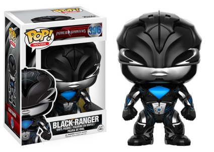 Ultimate Funko Pop Power Rangers Figures Gallery and Checklist 48