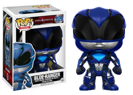 Ultimate Funko Pop Power Rangers Figures Gallery and Checklist 51