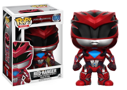Ultimate Funko Pop Power Rangers Figures Gallery and Checklist 52