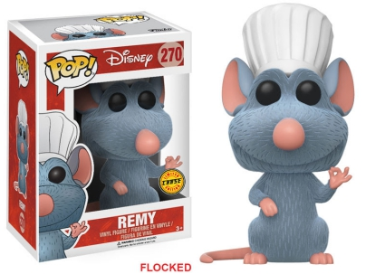2017 Funko Pop Ratatouille Vinyl Figures 22