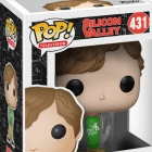 Funko Pop Silicon Valley Vinyl Figures
