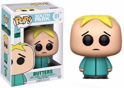 Ultimate Funko Pop South Park Vinyl Figures Guide 3