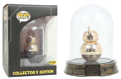 Ultimate Funko Pop Star Wars Figures Checklist and Gallery 468
