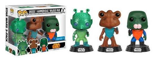 Ultimate Funko Pop Star Wars Figures Checklist and Gallery 412