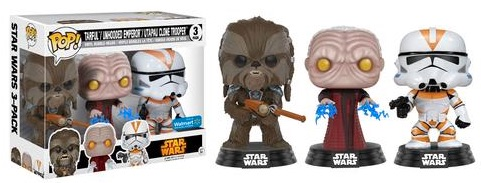 Ultimate Funko Pop Star Wars Figures Checklist and Gallery 411
