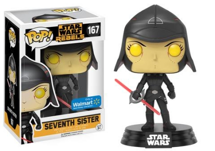 Funko Pop Star Wars Rebels Vinyl Figures Checklist and Gallery 34