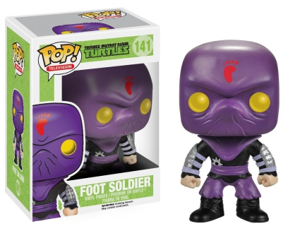 Ultimate Funko Pop Teenage Mutant Ninja Turtles Figures Checklist and Gallery 17