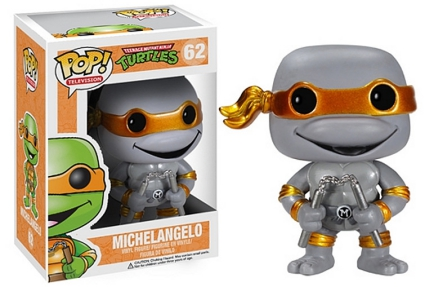 Ultimate Funko Pop Teenage Mutant Ninja Turtles Figures Checklist and Gallery 9