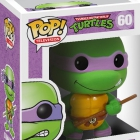 Ultimate Funko Pop Teenage Mutant Ninja Turtles Figures Checklist and Gallery