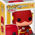 Ultimate Funko Pop Flash Figures Checklist and Gallery