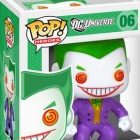 Ultimate Funko Pop Joker Figures Checklist and Gallery