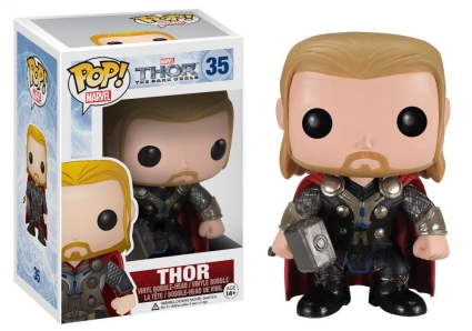 Ultimate Funko Pop Thor Figures Checklist and Gallery 1