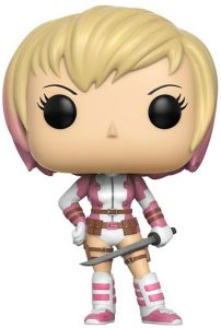 2017 Funko Pop Gwenpool Vinyl Figures 2