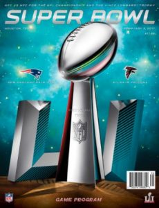 Ultimate Guide to Collecting Super Bowl Programs 71