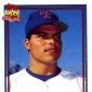 Top Ivan Rodriguez Baseball Cards