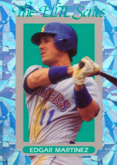 Ed to the Hall! Top 10 Edgar Martinez Baseball Cards 5