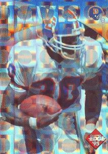 Top 10 Terrell Davis Football Cards 6