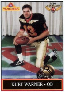 Top 10 Kurt Warner Football Cards 9